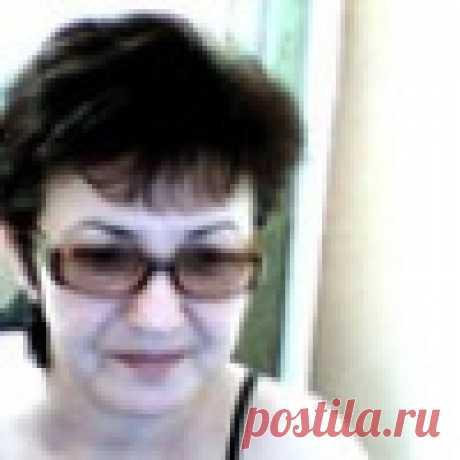 Валентина Пояркова