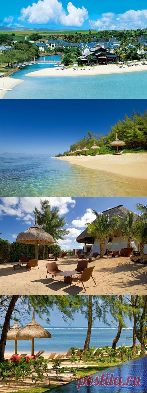 La ciudad Bel-Ombr está situada al borde de la costa del sur de la isla Mauricio lavada por el Océano Índico. La ciudad ha ocupado prácticamente todo el territorio, que pertenecía antes a la plantación de azúcar. Ahora se han situado aquí los complejos más elitistas de hotel de la isla Mauricio. El balneario se acerca muy bien para los aficionados del descanso tranquilo mesurado con los niños.