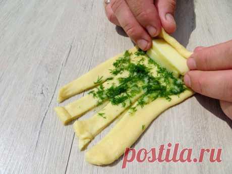 Булочки с сыром / cheese buns – пошаговый рецепт с фотографиями