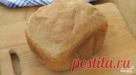 Хлеб дарницкий в хлебопечке - пошаговый рецепт с фото на Повар.ру