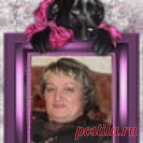 Роза Макаренко