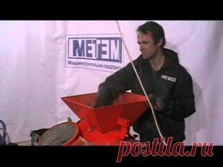 Описание производства пенобетона на видео МЕТЕМ 360, МЕТЕМБЛОК