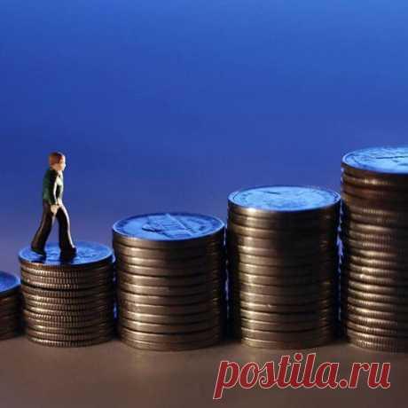 Путь к финансовой независимости - Сайт fipcto!
