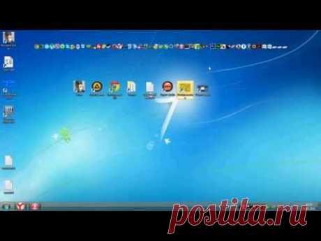 Компьютер для начинающих - Урок 3 - YouTube