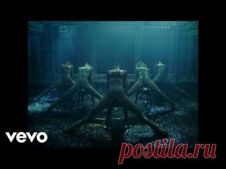 The Pussycat Dolls - React - YouTube