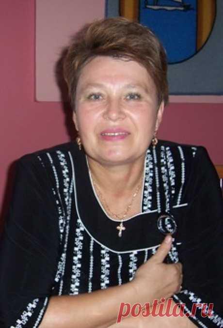 Ирина Ермакович