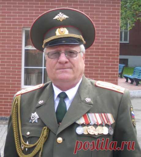 Борис Кулешов
