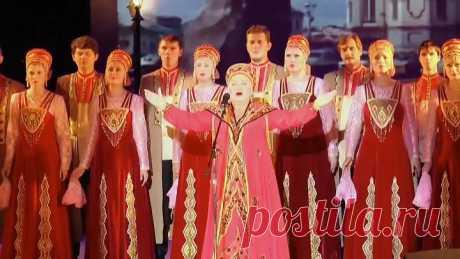 Колокола, Уральский народный хор