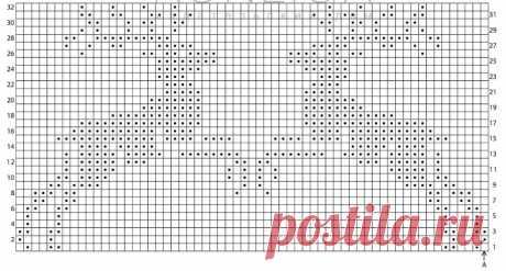жаккард с оленями с оленями спицами схемы описание — Яндекс: нашлось 6млнрезультатов