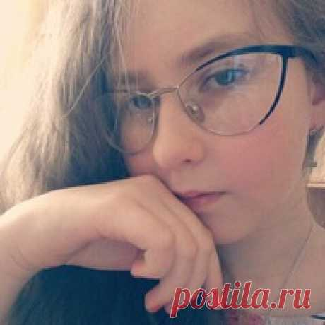 Маргарита Голубцова