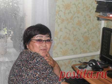 Кульшара Тойжанова