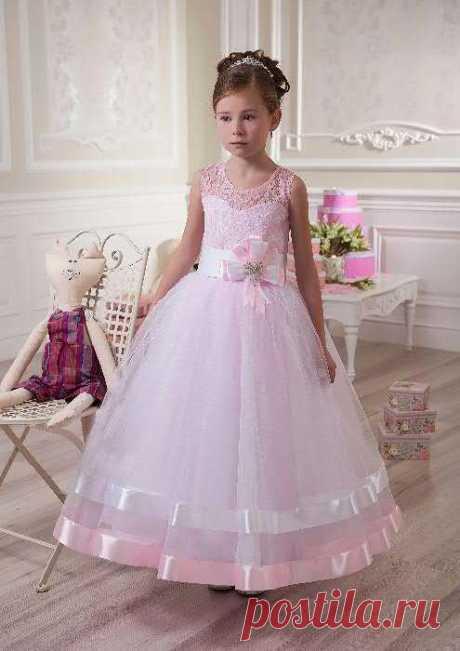 """Бальное платье """"Виктория"""": 600 грн. - Одежда для девочек Снятын на Olx"""