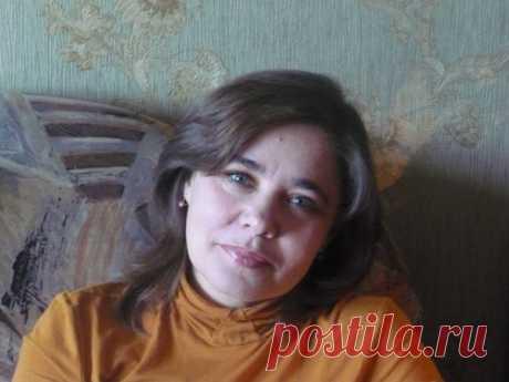 *Марина *Капылова