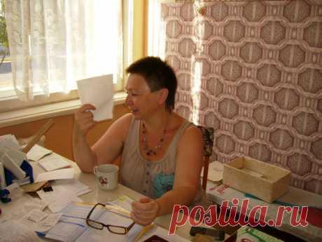 Лариса Волобоева