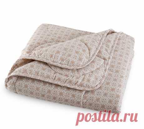 """Одеяла Одеяло """"бамбук+хлопок"""" 300гр - Одеяла - купить в интернет-магазине Текс-Дизайн"""