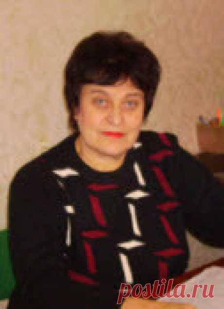 Валентина Чемерис
