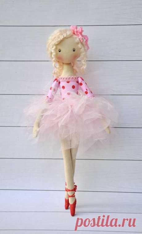 Текстильные куколки от NilaDolss (Неонила Довгань). Идеи для вдохновения / Вязание как искусство!