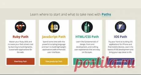 10 бесплатных онлайн-платформ, которые помогут вам стать программистом   Лайфхакер