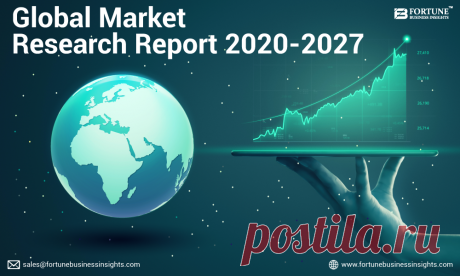 The global ''soup market'' size is expected to foresee significant growth by exhibiting a CAGR of 2.79% between 2020 and 2027.