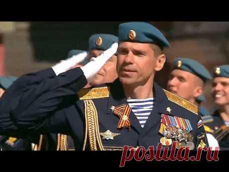 Смотреть видео Мы Русские...С нами Бог!!!