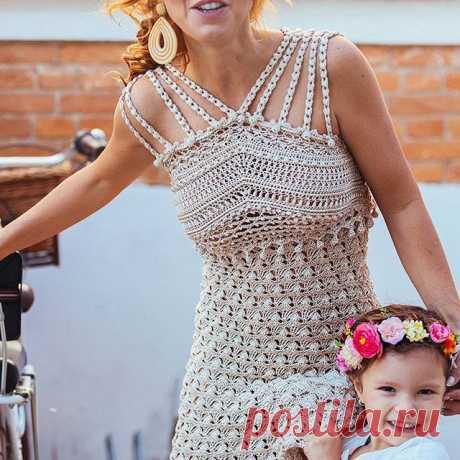 ❤❤🌸🌸Girls just wanna have fun 🌸🌸🌸❤❤ Bom dia sexta-feira!!! 🚲  #VanessaMontoroStyle #VanessaMontoroCrochet #Authentic #Luxury #HandMade #Crochet #FeitonoBrasil #MadeinBrazil #PositiveFashion