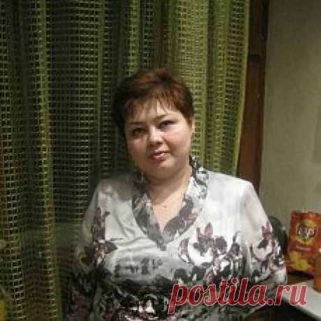 Bochkareva Tatyana