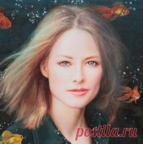 Алёна Курбатова