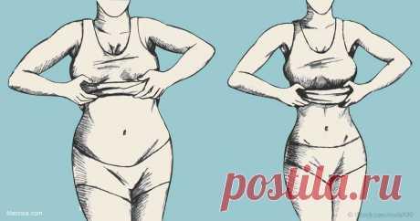 Если вам надо похудеть на 8 кг за 1 неделю, вот что вам надо делать!  Диета для работников General Motors....