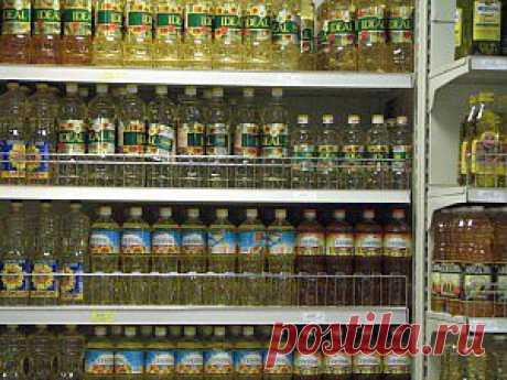Вред рафинированного масла | poleznogotovim.ru
