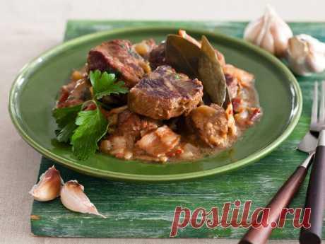Рецепт: Говядина по-шотландски в мультиварке | Polaris - о еде и гаджетах | Яндекс Дзен