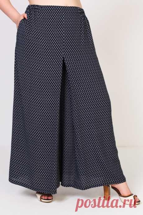 Как сшить юбку-брюки своими руками из шифона, с запахом, со складками, для полных женщин, в стиле Бохо, на завязках: модели, выкройки, фото. Юбка-брюки: с чем носить летом и зимой: образы