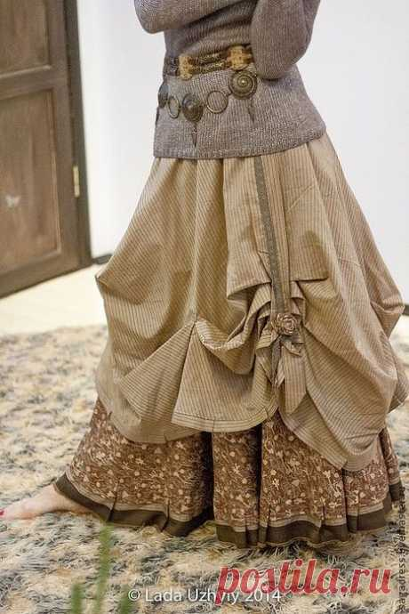 Как сшить очень красивые платья бохо