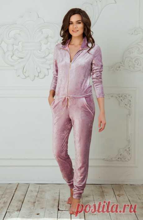 Домашняя одежда для женщин: 100+ вариантов модных комплектов