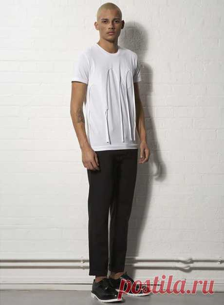 Креативы Topman / Мужская мода / Модный сайт о стильной переделке одежды и интерьера