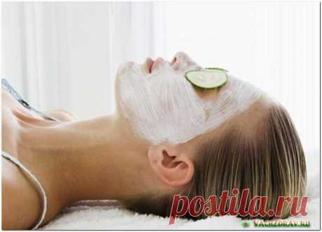 Французские маски для лица из капусты для жирной,сухой и нормальной кожи