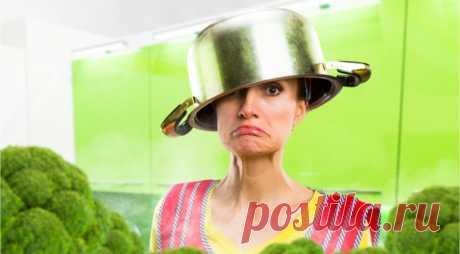 10 вредных привычек, которые мешают вам похудеть