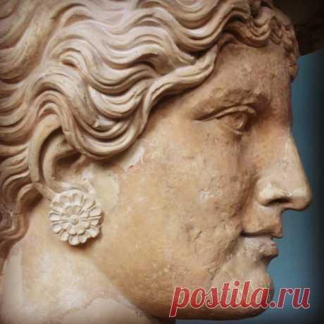 Секреты красоты гречанок. Как выглядеть молодо до 70 лет? - 1gr.tv