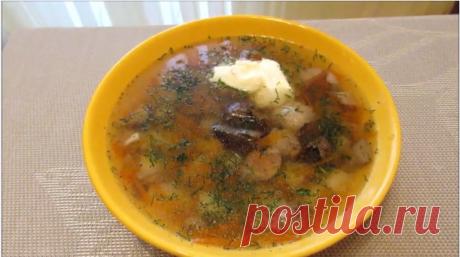 Грибной суп — традиционное европейское блюдо, обладает особым вкусом и ароматом. Вариантов приготовления существует великое множество, и этот суп сможет по достоинству разнообразить ваше меню. Сегодня хочу представить вам несколько вариантов супов.