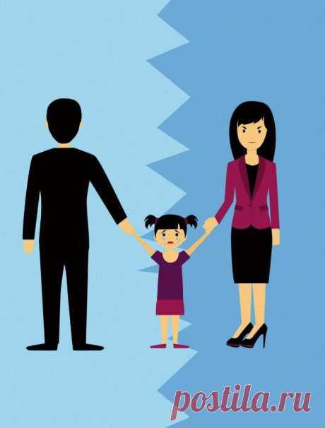 СМОТРИТЕ: Думаете о разводе? Сначала задайте себе эти 5 вопросов