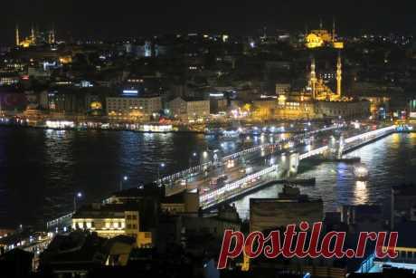 Как разводят туристов в Стамбуле: levik — ЖЖ