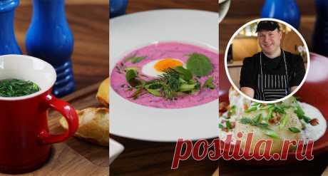 Литовская кухня и ее главные блюда – «Еда»
