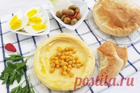 Домашний Хумус (Настоящий Израильский) - Видео рецепт Как приготовить настоящий израильский хумус? Здесь самый подробный рецепт по всем правилам и традициям. И ещё пару моих личных секретов.