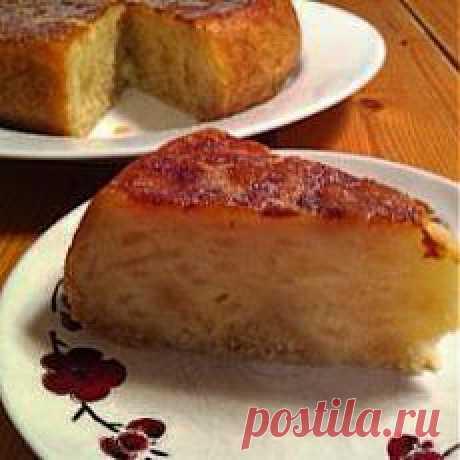 Рецепт: Яблочный пирог в мультиварке - все рецепты России