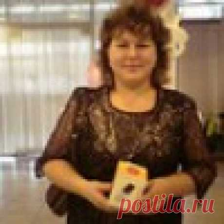 Наталья Селивёрстова