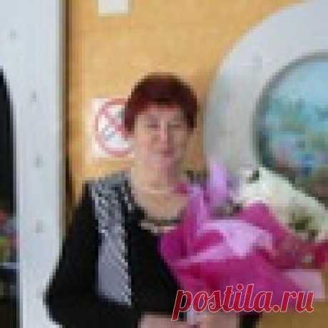 Анна Исмагилова