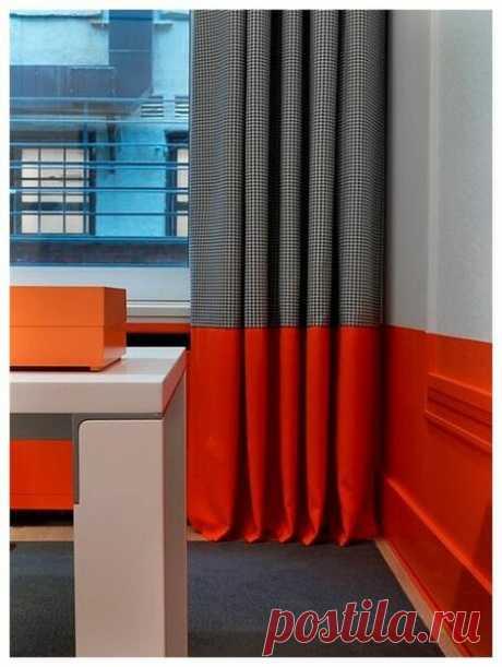 Потрясающие идеи для комбинированых штор | угол зрения | Яндекс Дзен
