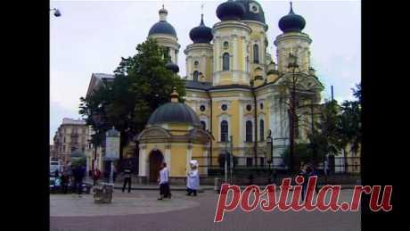История храмов и соборов Петербурга