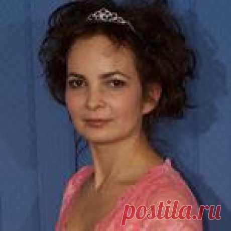 Людмила Нанова