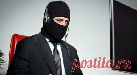 Ответный удар: Сбербанк опубликовал список телефонов и сайтов мошенников