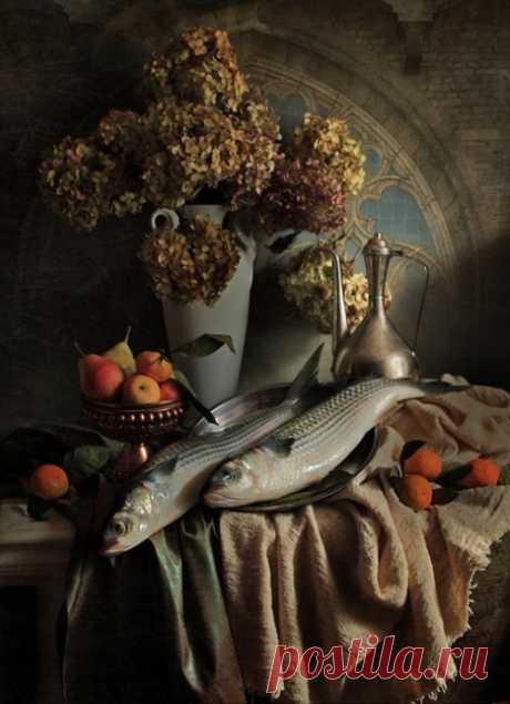 Натюрморты от фотографа под ником Anitta (100 фото) » Страница 3 » Картины, художники, фотографы на Nevsepic